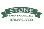 Stone Sand and Gravel